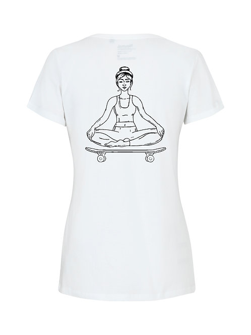 Yoga Deep Round