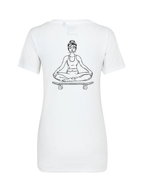 Yoga Deep V