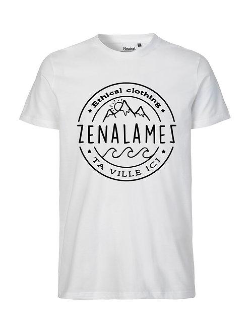 T-shirt CityZen
