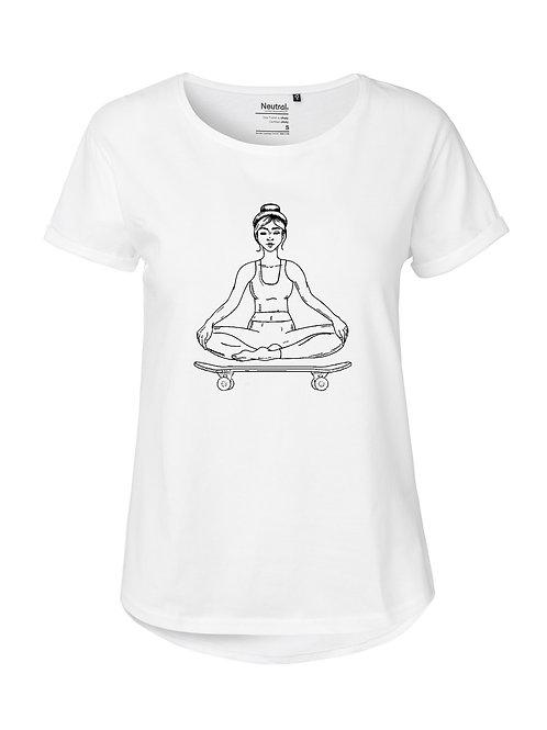 Yoga Rolled