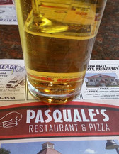 Pasquale's Restaurant and Pizza