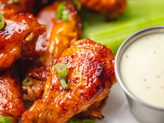 Best Chicken Wings