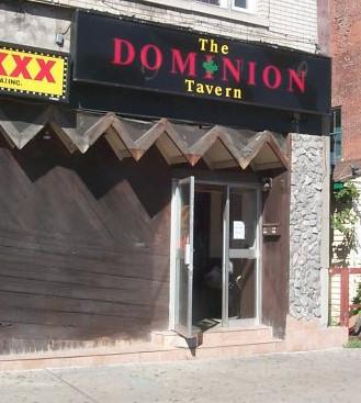 The Dominion Tavern Ottawa