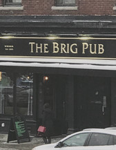 The Brig Eatery and Pub
