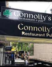 Connolly's Restaurant Pub