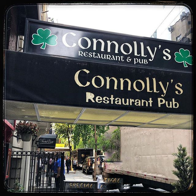 Connolly's Restaurant and Pub NYC