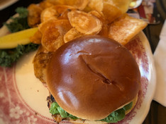 Morley's American Grill