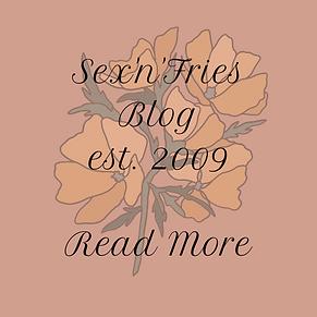 Sex'n'Fries Blog est. 2009.png