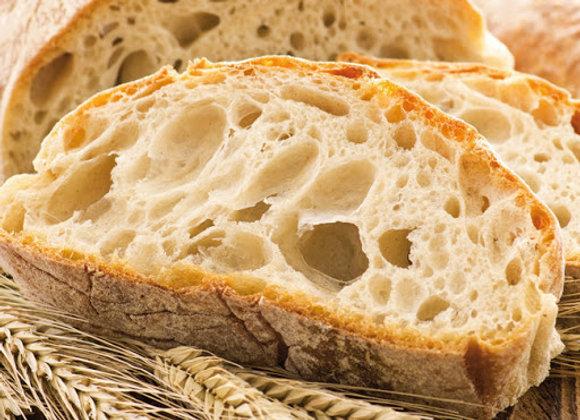 Semoule de blé dur