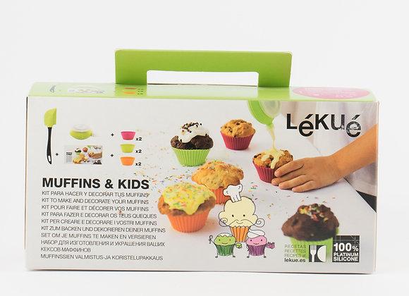 Muffins & kids