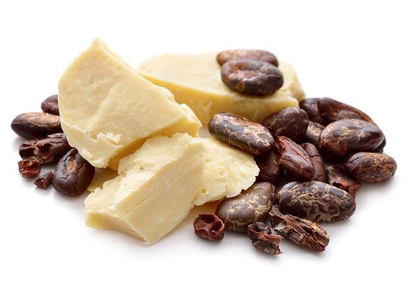 Beurre de cacaho