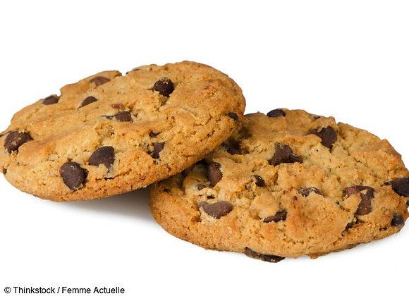 Mix cookies