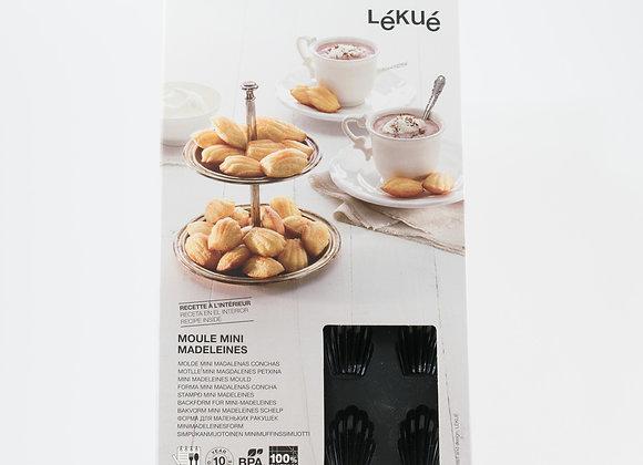 Moule mini madeleines