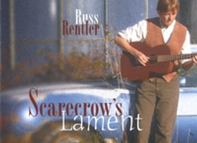 Scarecrow's Lament
