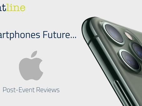 Smartphones Future!