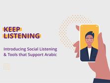 Keep Listening