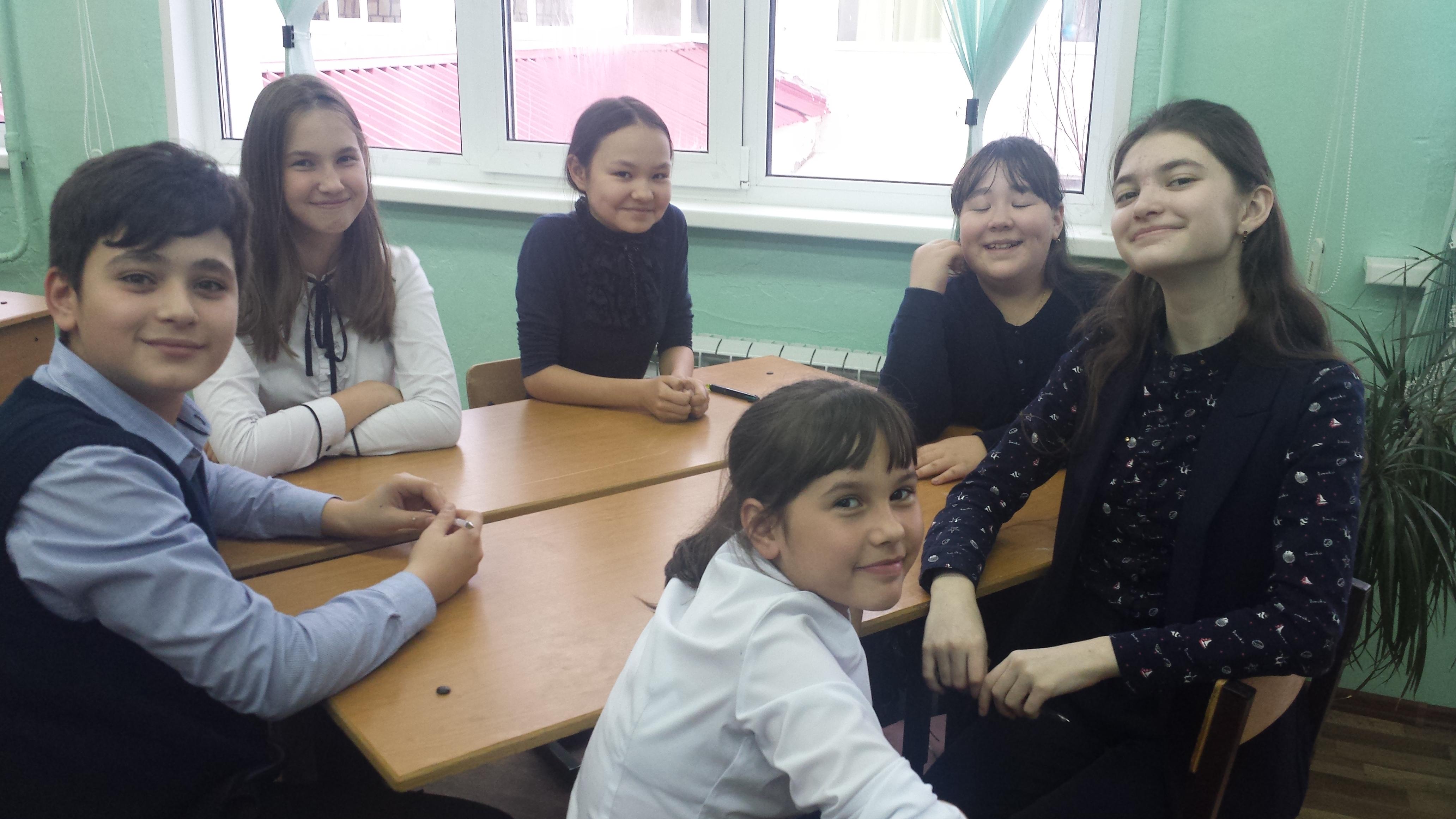 """г. Муравленко, МБОУ """"Школа №3"""""""