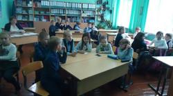 г. Красноуфимск, МБОУ СШ №1