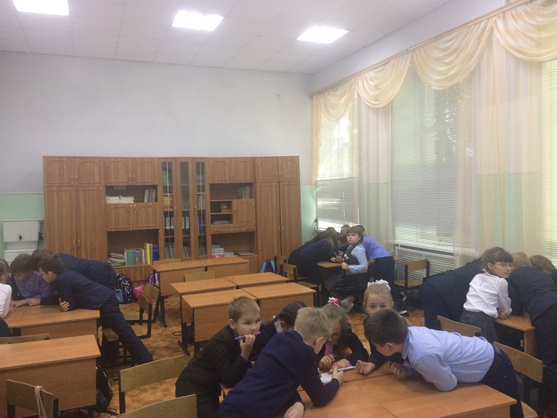 г. Кузнецк, МБОУ Лицей №21