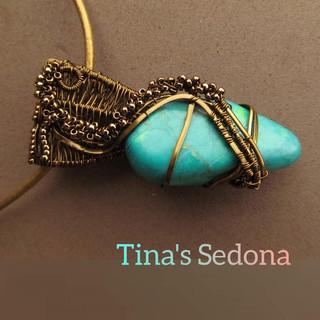 Tina's Sedona