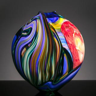 Local Art Glass, Evan Burnette Fine Art
