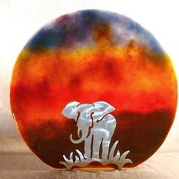 Vibrant Sky Glassworks