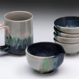 Doddery Pottery