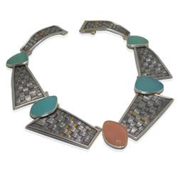 Eclectic Nature Jewelry & Design / Rachel Morris