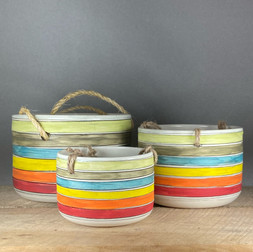 Portz Pottery