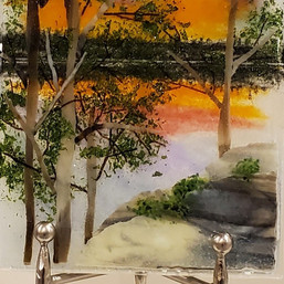 Linda Gerrard Art Glass