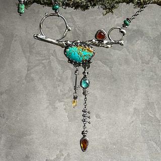 Christina Fowler-Thias Jewelry