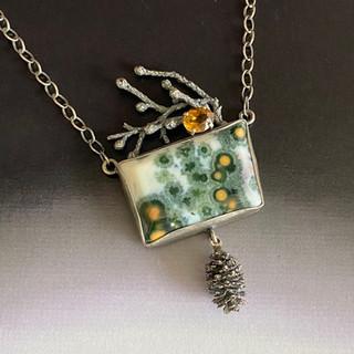 Nancy Hoyt Jewelry