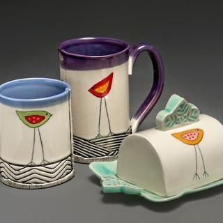 Chehalem Mountain Pottery