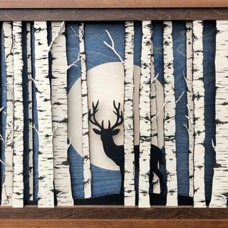 Cutting Edge Wood Creations