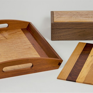 Guild of Oregon Woodworkers- Product Build