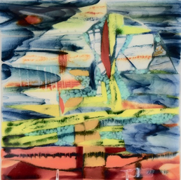 Ambiente art glass