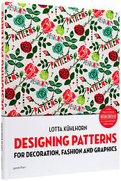 Designing Patterns: For Decoration, Fashion and Graphics