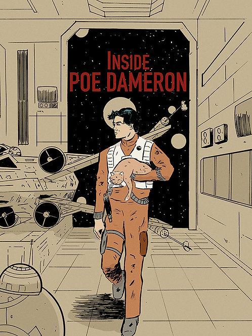 Inside Poe Dameron