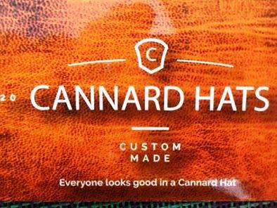 Cannard Hats