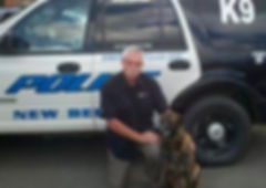 Southern Tier Police Canine Association