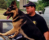 Sothern Tier Police Canine