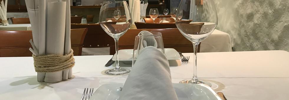 Restaurante de calidad 2020