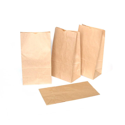 #08 Paper Bag 400PC/CS