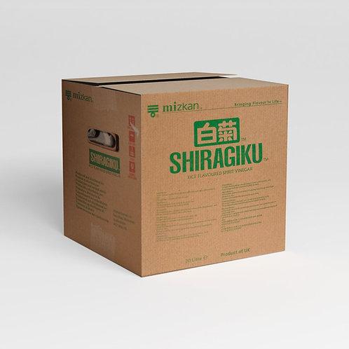 Shiragiku Vinegar