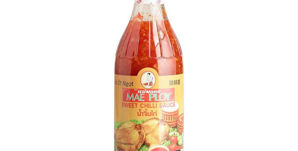 Mea Ploy Sweet Chili Sauce 12bts/CS
