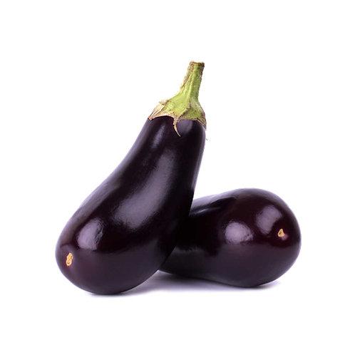 Eggplant 30LB/Case