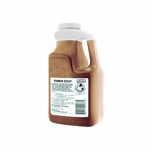 Ramen Sauce 4.7LB x 6BT / CS