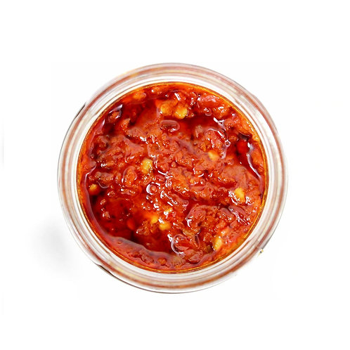 Chili Paste 8.5LB x 3BT / CS