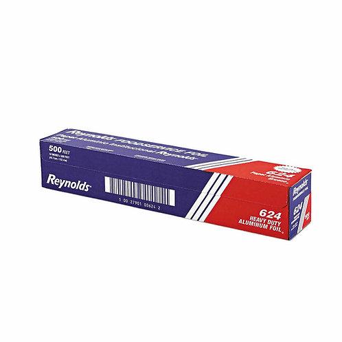 """Aluminum Foil Roll 500' x 18"""""""