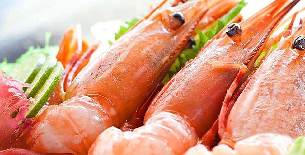Bontan Ebi Sweet Shrimp